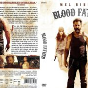 Blood Father (2016) R2 GERMAN Cover
