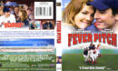 Fever Pitch (2005) R1 Blu-Ray Cover & label