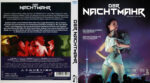 Der Nachtmahr (2016) R2 German Custom Blu-Ray Cover & label