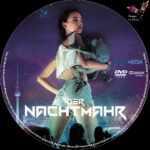 Der Nachtmahr (2016) R2 German Custom Label