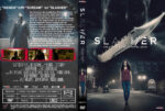 Slasher Staffel 1 (2016) R2 German Custom Cover & label