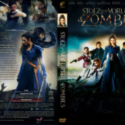 Stolz und Vorurteil & Zombies (2016) R2 German Custom Cover & labels