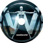Westworld (2016) R0 CUSTOM Label