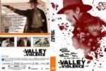 In a Valley of Violence (2016) R0 CUSTOM Cover & label