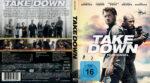 Take Down (2016) R2 German Custom Blu-Ray Covers & labels