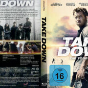 Take Down (2016) R2 German Custom Blu-Ray Covers & labels