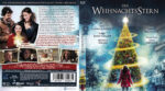 Der Weihnachtsstern (2015) R2 German Custom Blu-Ray Cover & Label