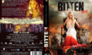 Bitten Staffel 3 (2016) R2 German Custom Cover & labels