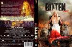 Bitten Staffel 3 (2016) R2 German Custom Cover & labels