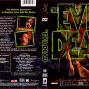 The Evil Dead (1981) R1 DVD Covers