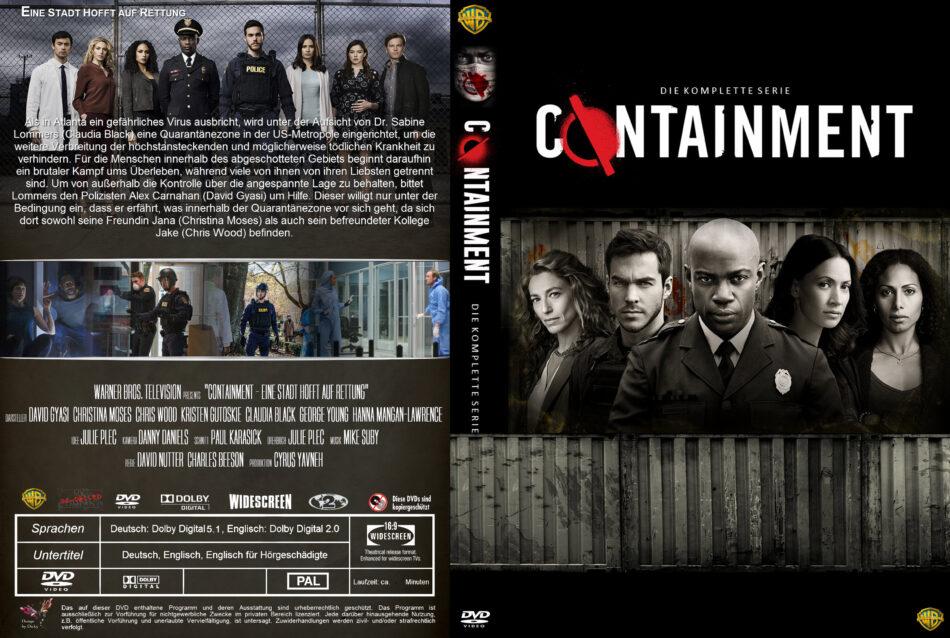 Containment Stream Deutsch