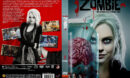 IZombie Staffel 2 (2016) R2 German Custom Cover & labels