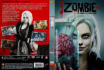 IZombie Staffel 2 (2016) R2 German Custom Cover & labels