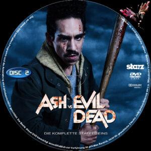 Ash Vs Evil Dead Staffel 2 Folgen
