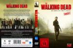 The Walking Dead Staffel 5 (2015) R2 German Custom Cover