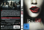 True Blood Staffel 1 (2008) R2 German Cover & Labels