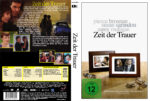 Zeit der Trauer (2009) R2 German Custom Cover & label