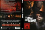 You are not Alone (2010) R2 German Cover & label