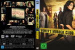 Womans Murder Club Staffel 1 (2007) R2 German Custom Cover & labels