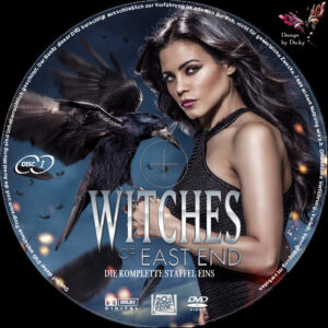 Witches Of East End Staffel 1