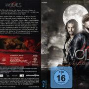 Wolves – Die letzten Ihrer Art (2014) R2 German Custom Blu-Ray Cover & label