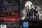 Wolves – Die letzten Ihrer Art (2014) R2 German Custom Cover & label