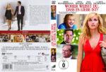 Woher weisst du das es Liebe ist (2010) R2 German Cover & Label