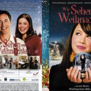 Wir sehen uns an Weihnachten (2008) R2 German Cover & label