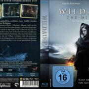 Wildauge (2015) R2 German Blu-Ray Cover & label
