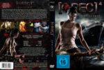 REC 4 Apocalypse (2015) R2 German Custom Cover & labels
