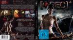 REC 4 Apocalypse (2015) R2 German Custom Blu-Ray Cover & labels