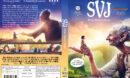 The BFG - SVJ - Stora vänliga jätten (2016) R2 DVD Swedish Cover