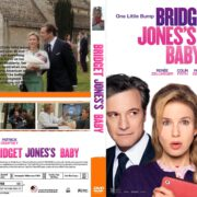 Bridget Jones's Baby (2016) R0 CUSTOM Cover & label