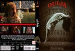 Ouija Origin of Evil (2016) R0 CUSTOM Cover & label