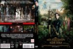 Miss Peregrine's Home for Peculiar Children (2016) R0 CUSTOM Cover & label