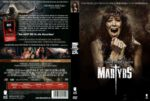 Martyrs (2016) R2 GERMAN Custom Cover