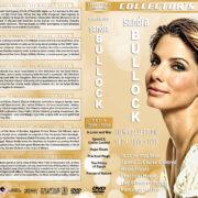 Sandra Bullock Film Collection – Set 4 (1996-1999) R1 Custom Covers
