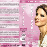 Sandra Bullock Film Collection - Set 5 (2000-2002) R1 Custom Covers