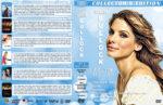 Sandra Bullock Film Collection – Set 6 (2002-2006) R1 Custom Covers