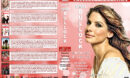 Sandra Bullock Film Collection - Set 7 (2007-2013) R1 Custom Covers