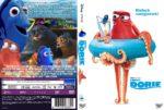 Findet Dorie (2016) R2 GERMAN Custom Cover
