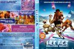 Ice Age 5 – Kollision voraus! (2016) R2 GERMAN Custom Cover