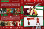 Bad Santa Double Feature (2003-2016) R1 Custom Cover