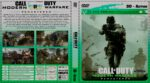 Call of Duty Modern Warfare Remastered (2016) PC Custom Cover