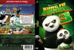 Kung Fu Panda 3 (2016) R2 GERMAN Custom Cover
