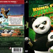Kung Fu Panda 3 (2016) R2 GERMAN Custom Cover
