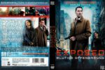 Exposed – Blutige Offenbarung (2016) R2 GERMAN Cover