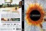 I Origins – Im Auge des Ursprungs (2014) R2 GERMAN Cover