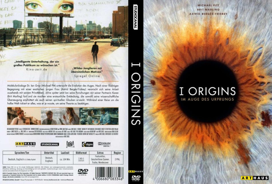 i origins stream german
