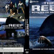 The Reef - Schwimm um dein Leben (2010) R2 GERMAN Cover